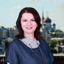 Башмакова Людмила Николаевна