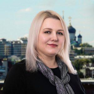 Ходаковская Татьяна Александровна