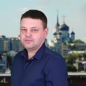 Ходаковский Вадим Валерьевич