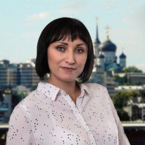 Латышева Ирина Юрьевна