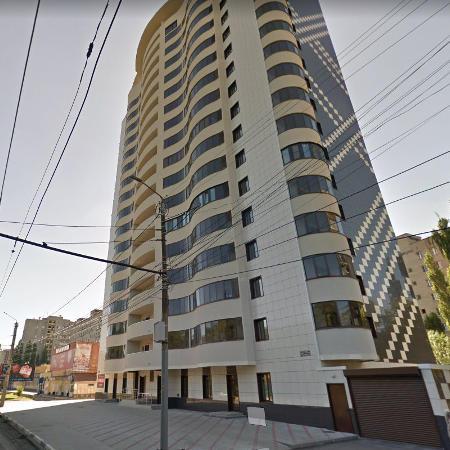 Офис на ул. Олеко Дундича, 19