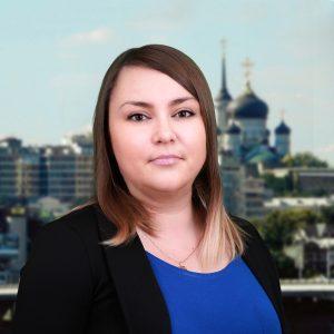 Поликарпова Наталья Михайловна