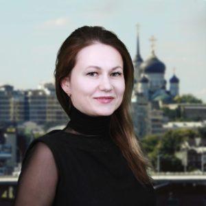 Александрова Александра Владимировна