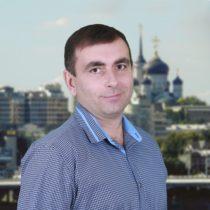 Аносов Сергей Васильевич