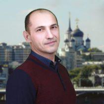 Боев Эдуард Борисович