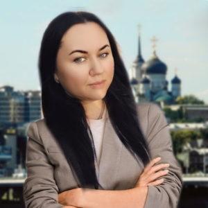 Борисова Наталья Ивановна