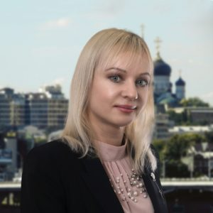 Бунеева Екатерина Юрьевна