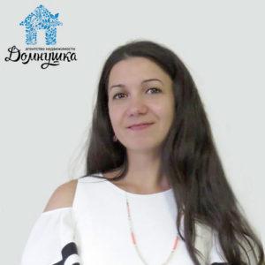 Долотова Ксения Викторовна