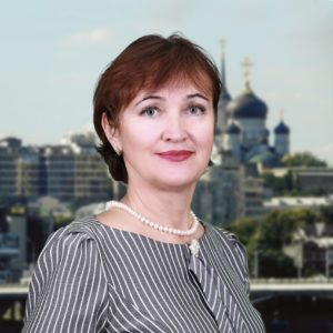 Дудина Татьяна Алексеевна