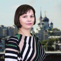 Григорьева Елена Николаевна