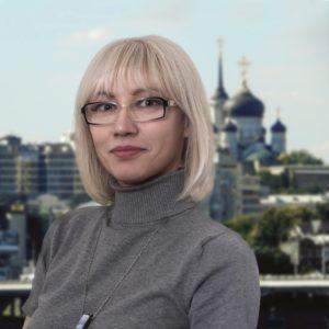 Ильченко Марина Павловна