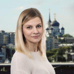 Инокова Ольга Семеновна