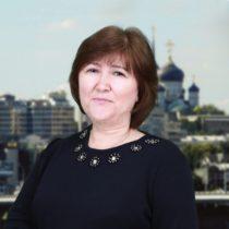 Кашапова Елена Александровна