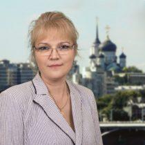 Клепикова Анна Алексеевна