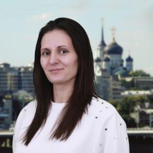Коротова Вера Валерьевна