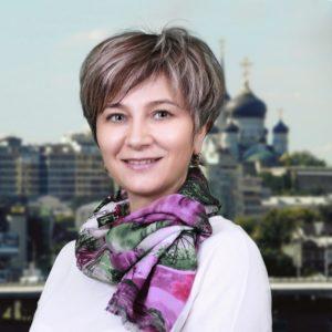 Кубохова Наталья Васильевна