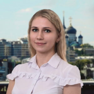 Кураксина Татьяна Николаевна