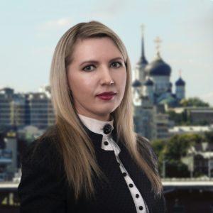 Матвейкова Лилия Николаевна