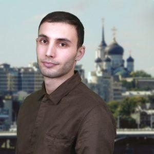 Мисриханов Ризван Валерьевич