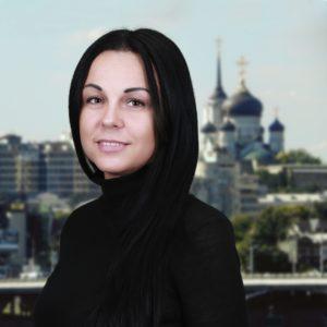 Нагорная Светлана Юрьевна