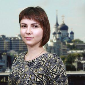 Наумова Олеся Олеговна