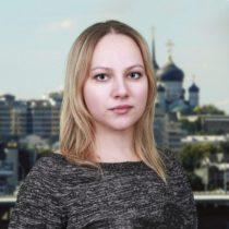 Шульгина Марина Валерьевна